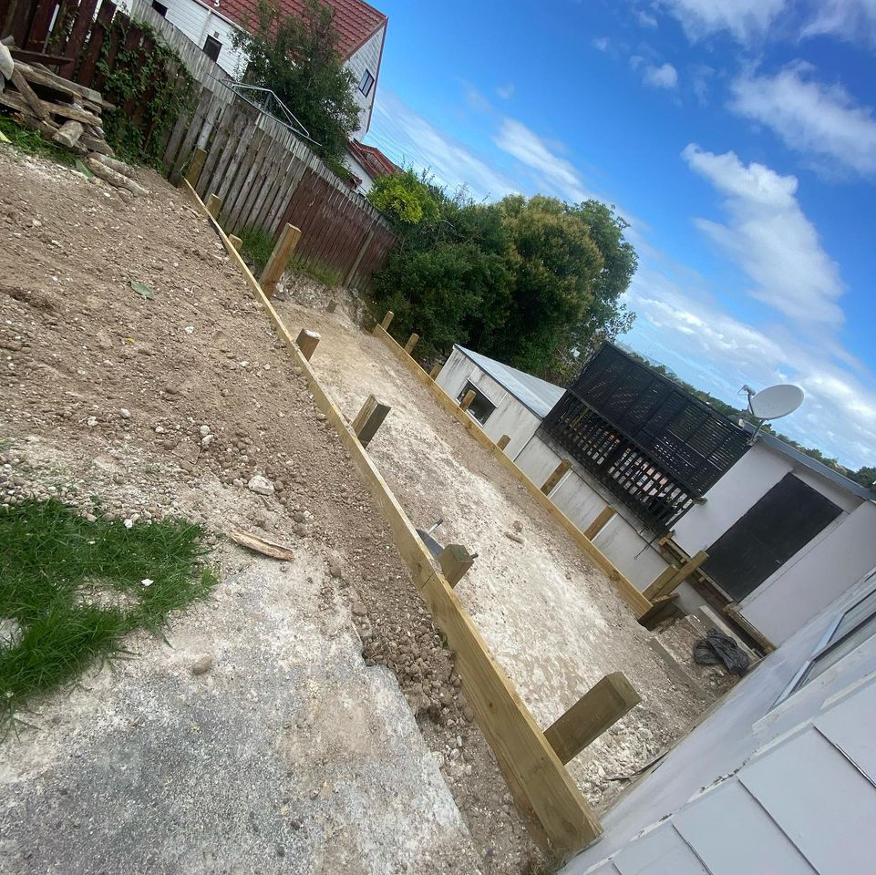 Landscaping Service Auckland